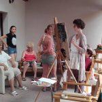Művészeti tábor