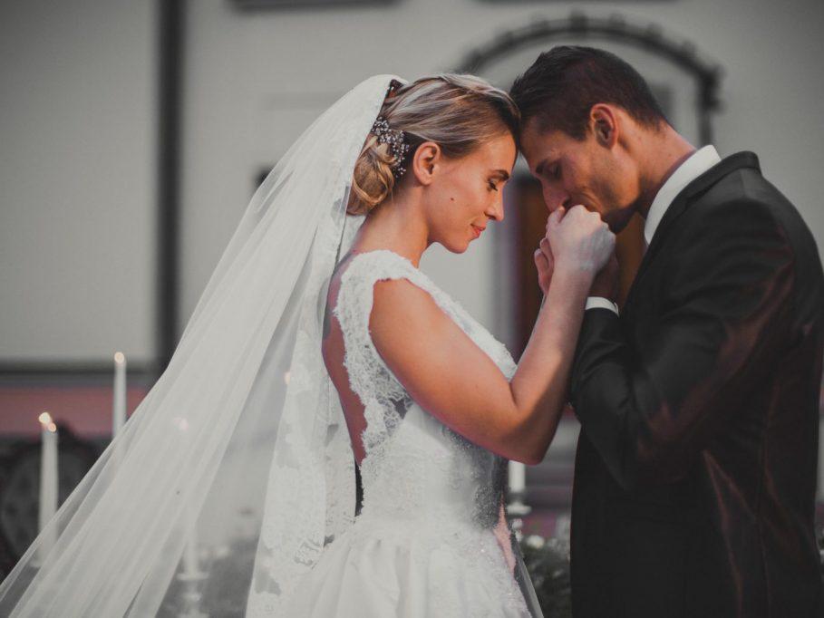 Esküvő Hernádvécsén