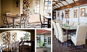 Az Anyukám Mondta étterem a közeli Encsen található, országos ismertségű, kiváló konyhájú étterem - előzetes foglalás ajánlott