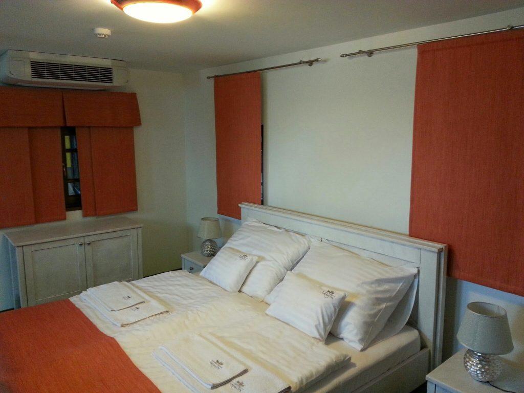 City apartman a Vécsecityben: klimatizál apartman, hotelszoba