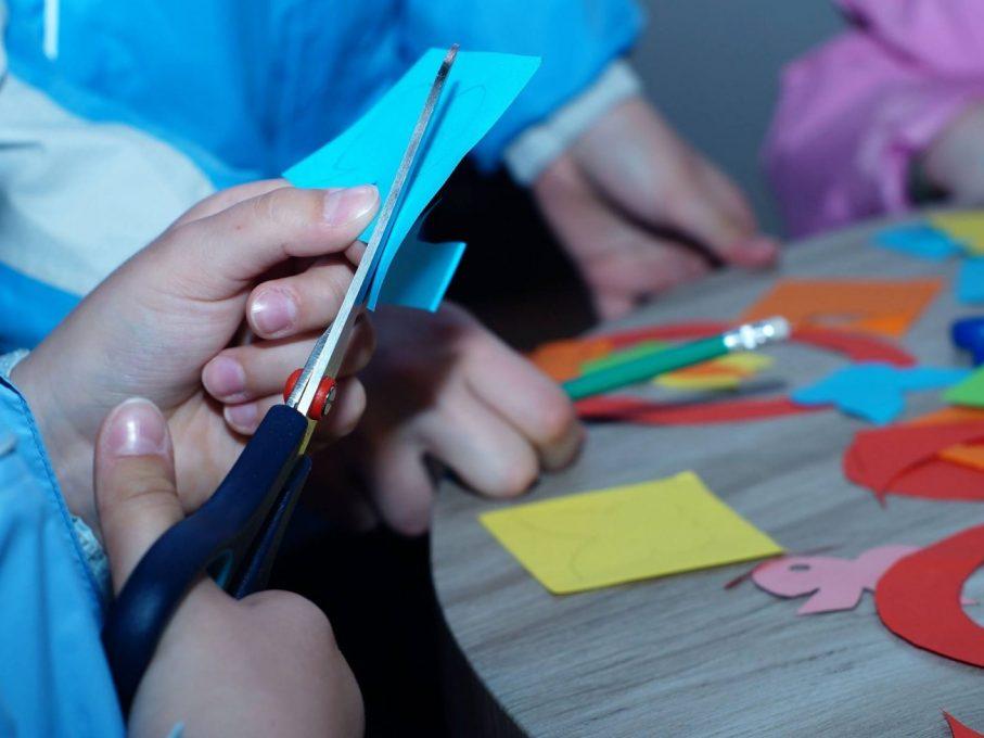 Gyerekprogramok: húsvéti foglalkoztató