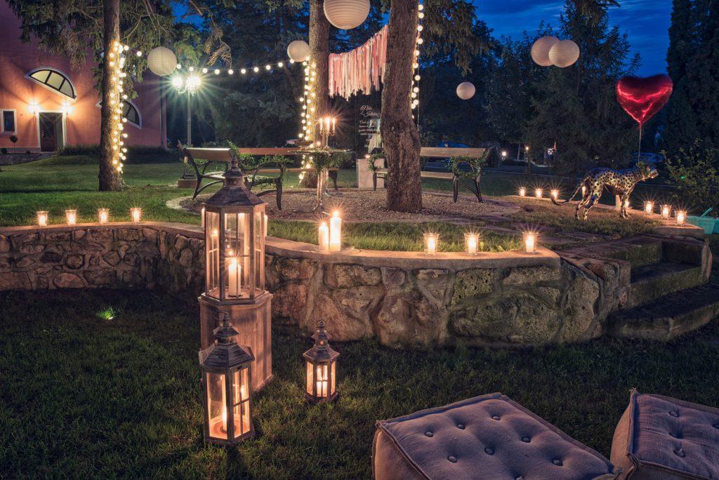 Csodálatos esküvői helyszín a Hotel Vécsecity teljes területe, tavi esküvő, kastélypark, rendezvénytermek, bálterem
