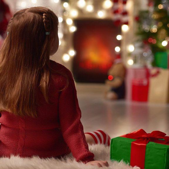 Karácsonyi csomagajánlat félpanziós ellátással, karácsonyi ünnepi hangulatban meglepetés ajándékkal a fa alá